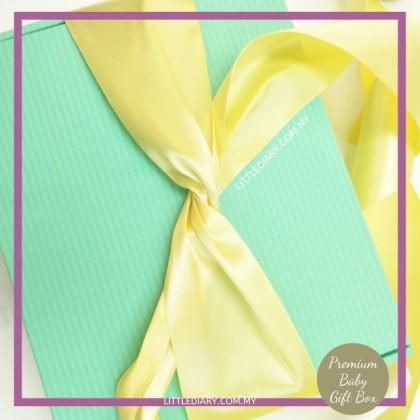 Premium Baby Girl Gift Box - G68