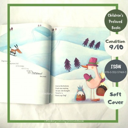 The Children's Preloved Book : Mouse's Christmas Wish