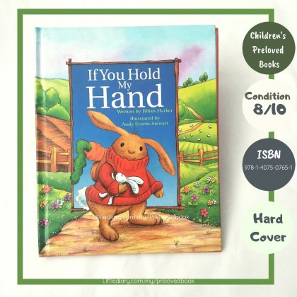 The Children's Preloved Book : If You Hold My Hand