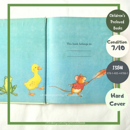 The Children's Preloved Book : Give me a HUG!