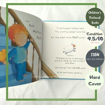The Children's Preloved Book : Wide Awake Jake