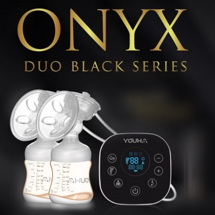 Youha Onyx Electric Breast Pump + Youcup + FREE GIFT