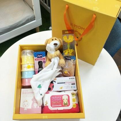 Premium Baby Gift Box - G71