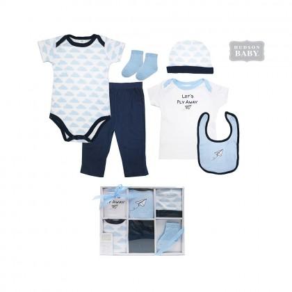 Baby Hamper Gift Set - J61