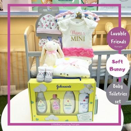 Baby Hamper Gift Set - R226