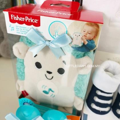 Baby Hamper Gift Set - J238