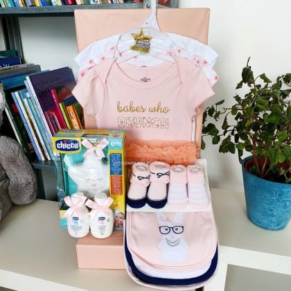 Baby Hamper Gift Set - J233