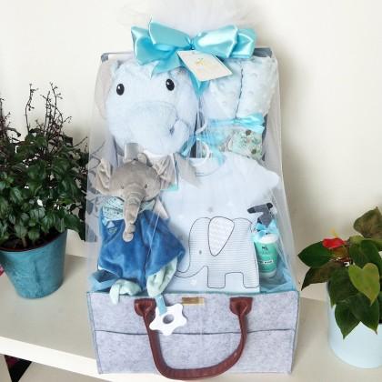 Baby Hamper Gift Set - J198
