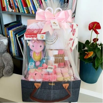 Baby Hamper Gift Set - J193