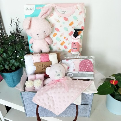 Baby Hamper Gift Set - J192