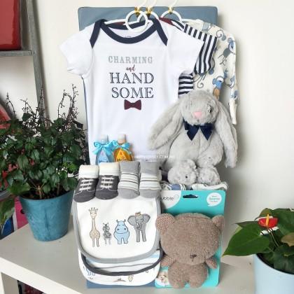 Baby Hamper Gift Set - J181