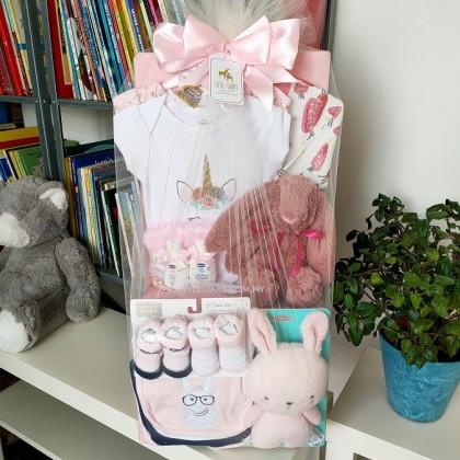 Baby Hamper Gift Set - J182