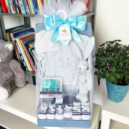 Baby Hamper Gift Set - J175