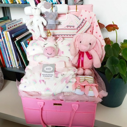 Baby Hamper Baby Gifts - J205
