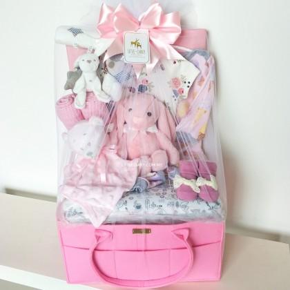 Baby Hamper Gift Set - J205
