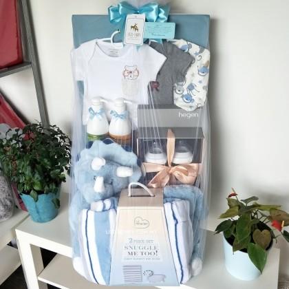 Baby Hamper Gift Set - J23