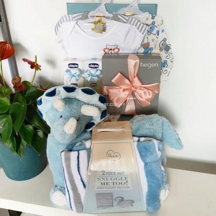 Baby Hamper Baby Gifts - J23