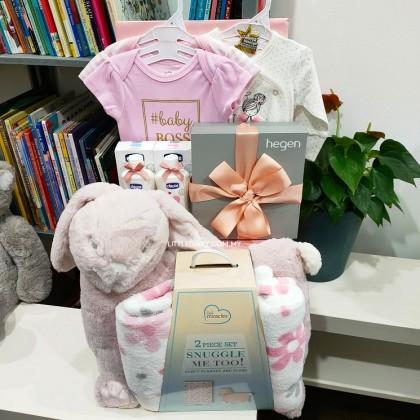 Baby Hamper Baby Gifts - J25
