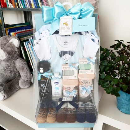 Baby Hamper Gift Set - J30