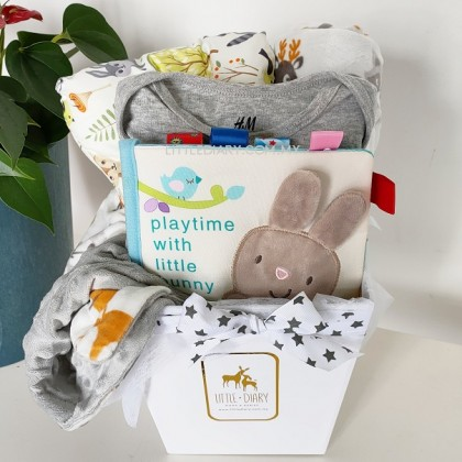Baby Hamper Baby Gifts - J17