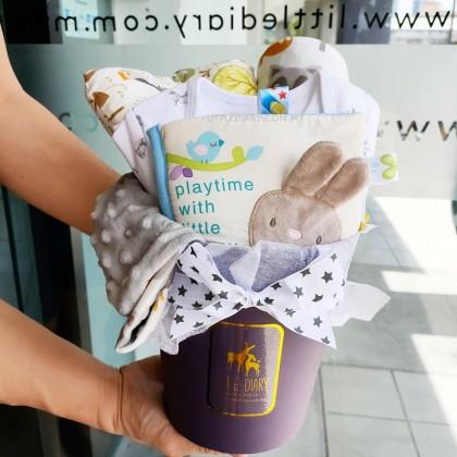 Baby Hamper Gift Set - J17