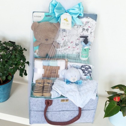 Baby Hamper Gift Set - J195