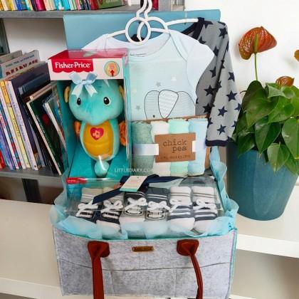 Baby Hamper Baby Gifts - J196
