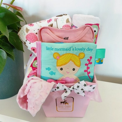 Baby Hamper Baby Gifts - J18