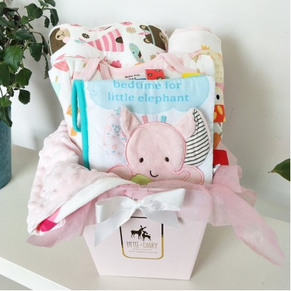 Baby Hamper Gift Set - J18