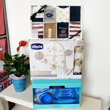 Baby Hamper Gift Set - J161