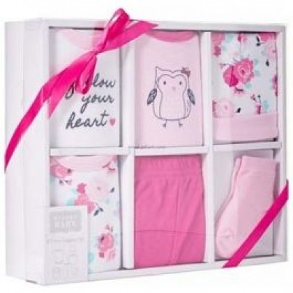 Baby Hamper Gift Set - J167