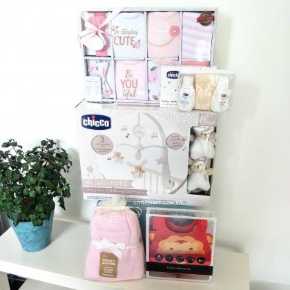 Baby Hamper Gift Set - J167