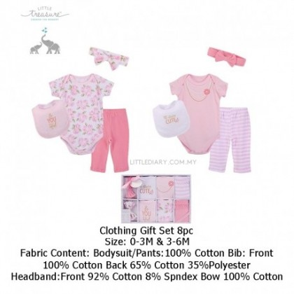 Baby Hamper Baby Gifts - J162