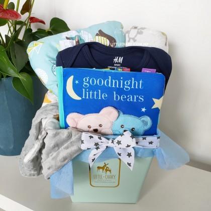 Baby Hamper Baby Gifts - J15