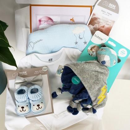 Premium Baby Gift Box - G20