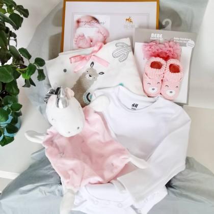 Premium Baby Gift Box - G25