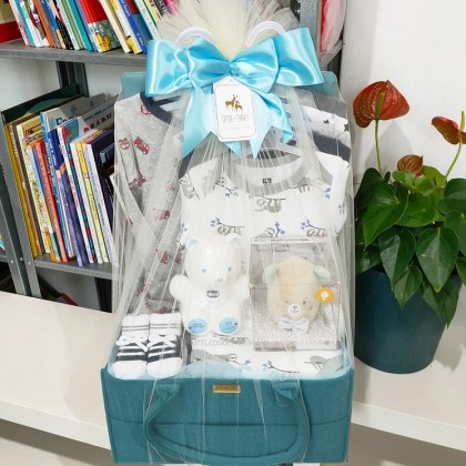 Baby Hamper Baby Gifts - J42