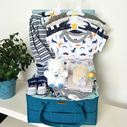 Baby Hamper Gift Set - J42