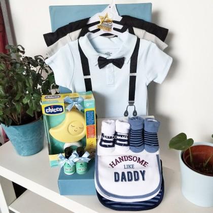Baby Hamper Gift Set - J232