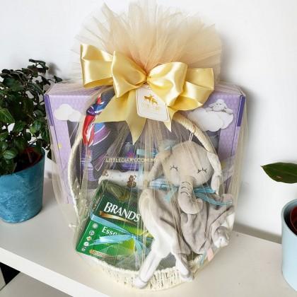 Baby Hamper Gift Set - J35