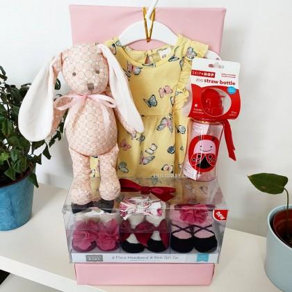 Baby Hamper Gift Set - J177