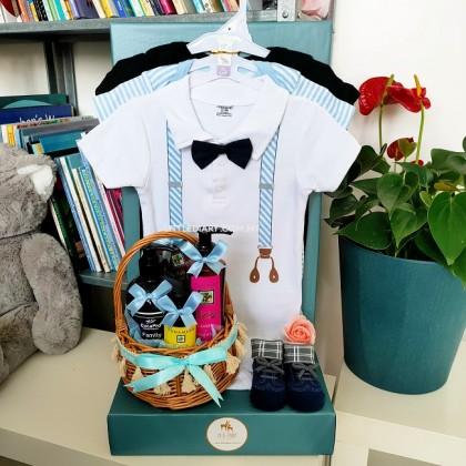 Baby Hamper Gift Set - J102