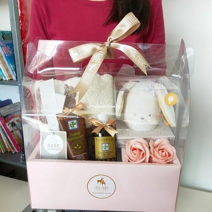 Baby Hamper Gift Set - J51