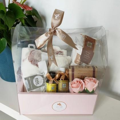 Mommy & Baby Hamper Gifts - J51