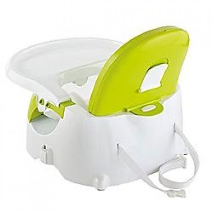 Fisher-Price Quick Portable Booster Seat