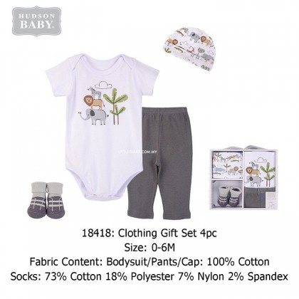 Mommy & Baby Hamper Gifts - C505