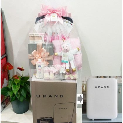 Baby Hamper Baby Gifts - J98