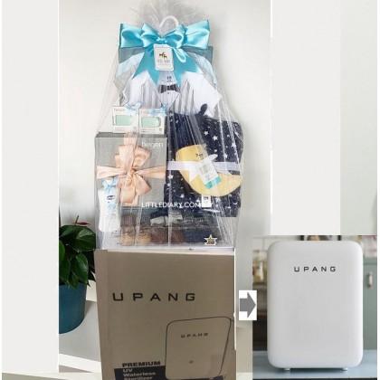 Baby Hamper Baby Gifts - J97