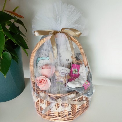 Mommy & Baby Hamper Gifts - J50