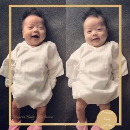 Mommy & Baby Hamper - J122 (Tanamera Postnatal Set + Suzuran Set)